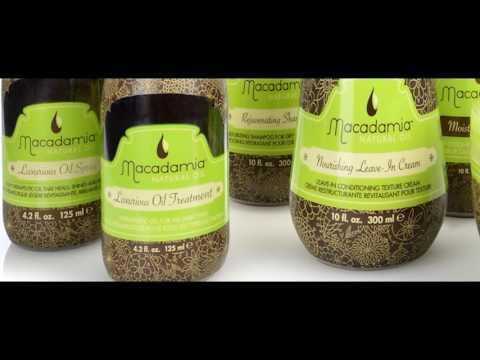 Macadamia Natural Oil Hair Care at Beauty Bay