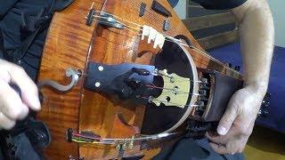 Kumushki/Hurdy-Gurdy With Organ