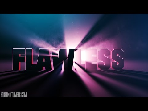***Flawless(remix)- Beyoncé ft Nicki Minaj [Lyric Video]