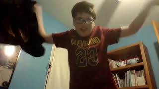 Cavs Fans react to LeBron going to the Lakers Compilation