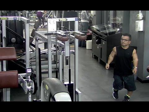Остана без зборови кога виде како човек без нозе влегува во теретана