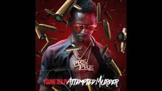Young Dolph   Attempted Murder Full Mixtape 2021