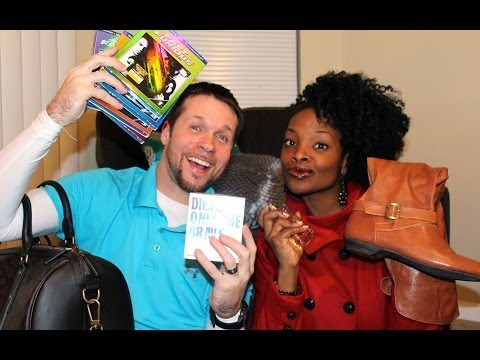His & Hers Holiday Gift Guide   Collab With TheSocialiteLifeTV - Smashpipe People