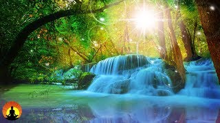 Healing Music, Meditation Music Relax Mind Body, Relaxing Music, Slow Music, ☯3230