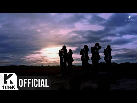 [MV] BLACK6IX(블랙식스) _ Swamp of Despair(절망의 늪) (Performance Ver.)