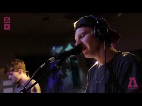 Glass Animals - Hazey - Audiotree Live