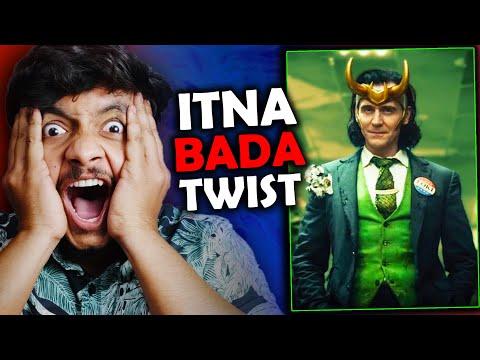 Loki Episode 2 explained: Isne to bhai... Waat laga di