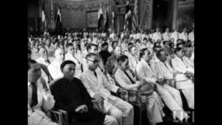 T T NGÔ ĐÌNH DIỆM Phần 1 (Cuốn DVD đầu tiên về TT Ngô Đình Diệm )