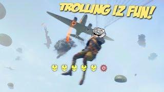 Battlefield 5 Trolling iz Fun!