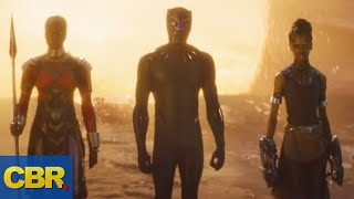 15 Things Marvel Phase 4 Already Got Right
