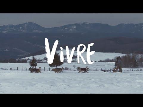 Tourisme Charlevoix - Vivre (hiver)