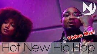 Hot New Hip Hop Rap & RnB Urban Dancehall Music Mix April 2019   Rap Music #89 🔥