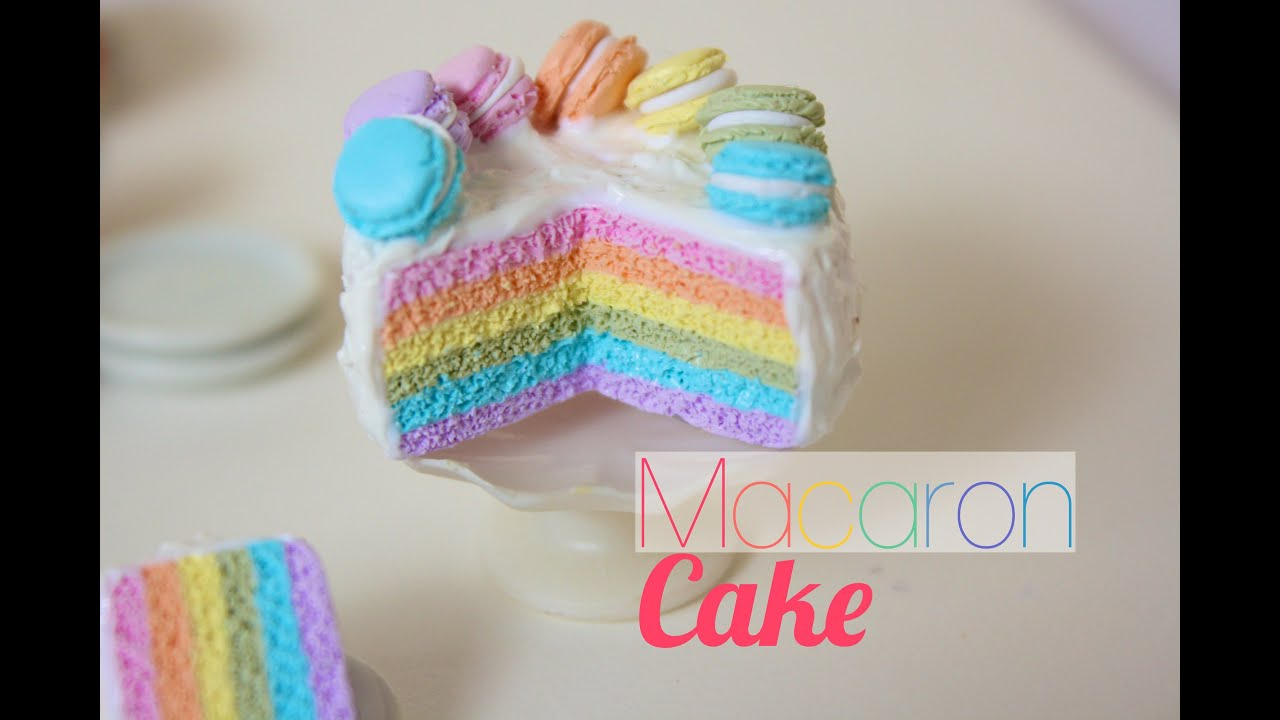 How To Make Cake In Oven Youtube
