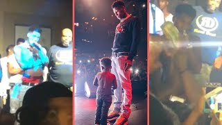 NBA YoungBoy Live Gives Young Man 10000 Dollars Cash For Graduating From High School *Salute To YB*