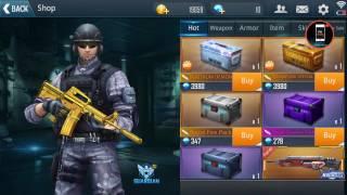 Phục Kích Mobile - Review Phiên Bản Game Bắn Súng Mobile Đỉnh Cao Sắp Về Việt Nam - Hùng 20cm