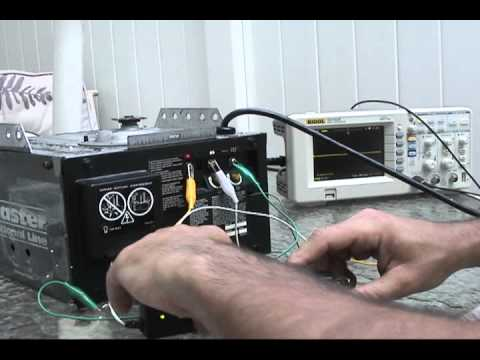 Bypass Garage Door Safety Sensor Wmv Youtube