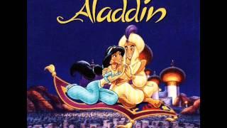 Aladdin OST - 03 - One Jump Ahead