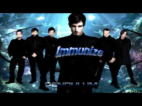 Pendulum - Immunize (Immersion) HQ