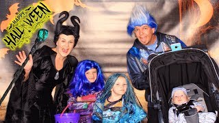 Come Trick or Treat With Us! Halloween Special 2019   Beyond Family