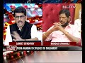Left, Right & Centre | Drug Issue Not Only In Film Industry, Says Union Minister  - 07:11 min - News - Video
