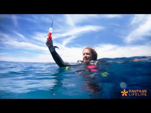 Lifeline Marine GPS