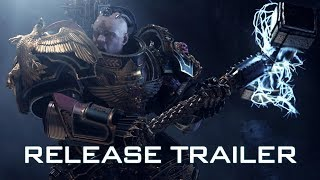 W40K: Inquisitor - Martyr - Release Trailer