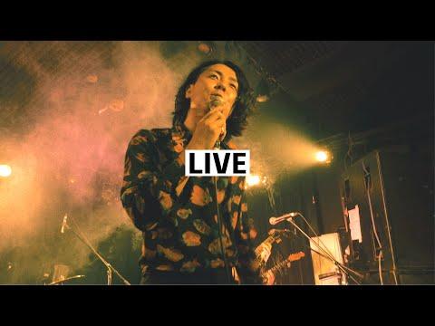 【LIVE】踊る!ディスコ室町-『クラブカルシウム』(2021.7.17@京都GROWLY)
