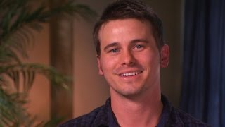EXCLUSIVE: Jason Ritter Shares Dad John Ritter's Most Important Advice