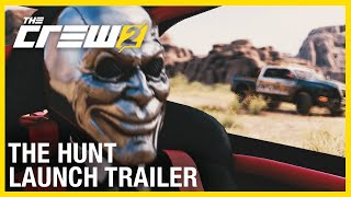 The Hunt Launch Trailer preview image