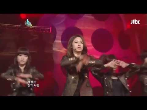 [Music on top] T-ara - Cry Cry (티아라)