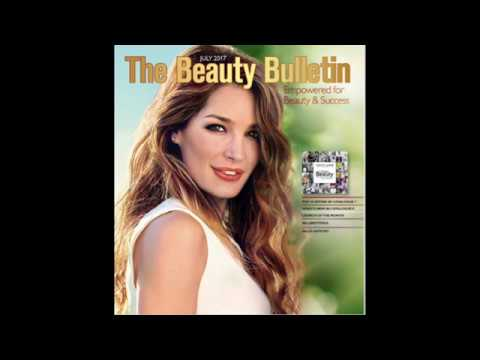 Oriflame Beauty Bulletin July 2017 | Best offer Highlights