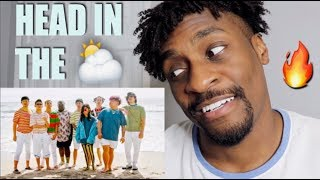 joji - Head in the Clouds ☁☁☁ (official music video) || REACTION