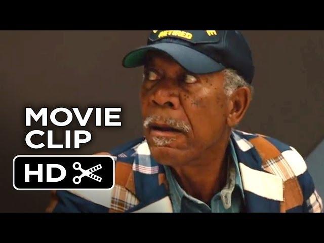 Last Vegas Movie CLIP - Archie's Escape (2013) - Michael Douglas Movie HD