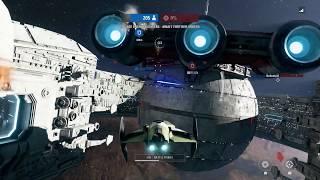 Star Wars Battlefront II: Starfighter Assault #271* (Republic) [1080 HD]