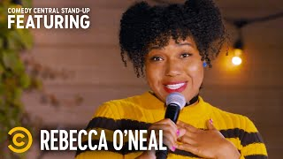 Black Women Would Make the Best Serial Killers - Rebecca O'Neal - Stand-Up Featuring
