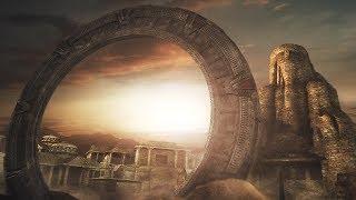 7 Cánh Cổng Dẫn Đến Thế Giới Khác