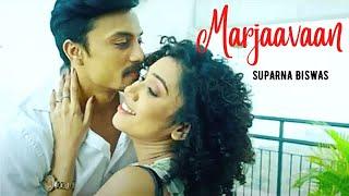 Suparna Biswas - Marjaavaan - New Original Hindi Music Video 202O | Suparna Biswas | Yash Eshwari | Shourya Ghatak