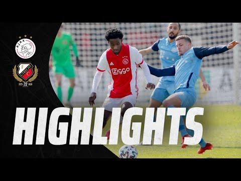 HIGHLIGHTS | FC Utrecht nipt onderuit in oefenpot tegen Ajax