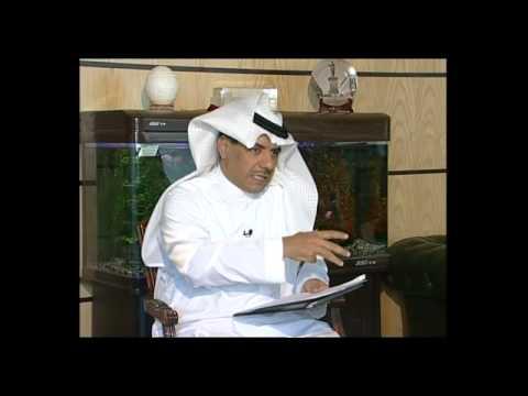 لقاء د.محمد الراجحي في برنامج بموضوعية مع راشد الفوزان