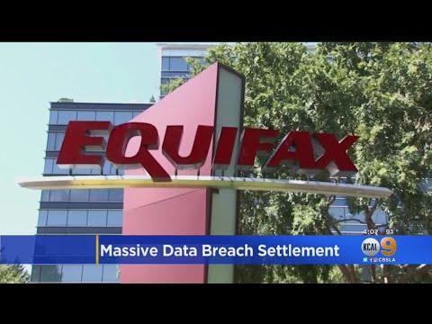 Equifax Reaches $700M Settlement Over Massive Data Breach
