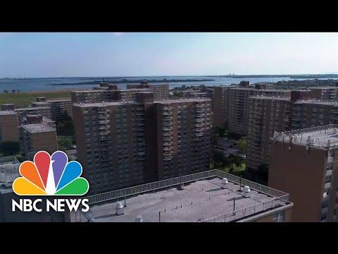 Inside The New Eviction Moratorium