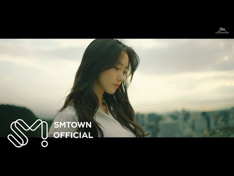[STATION] YOONA 윤아 '如果妳也想起我 (When The Wind Blows)' MV