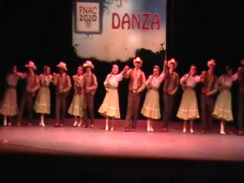 Grupo Danza Xunutzi - Sonora Bronco