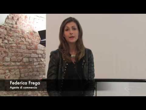 La video recensione di Federica Frega al corso di Luca Toffoloni