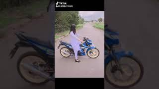 Top gái đồng nai chạy xe côn xinh nhất 2019