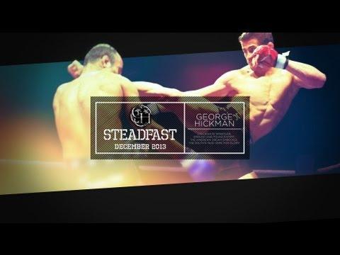 BRAZ3N: STEADFAST featuring George Hickman (Trailer)
