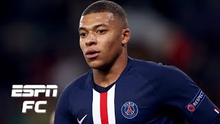 Will Real Madrid splash the cash for PSG's Kylian Mbappe this summer? | ESPN FC Extra  Time