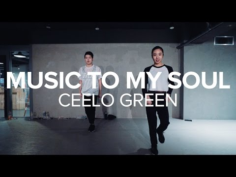 Music To My Soul - Ceelo Green / May J Lee Choreography