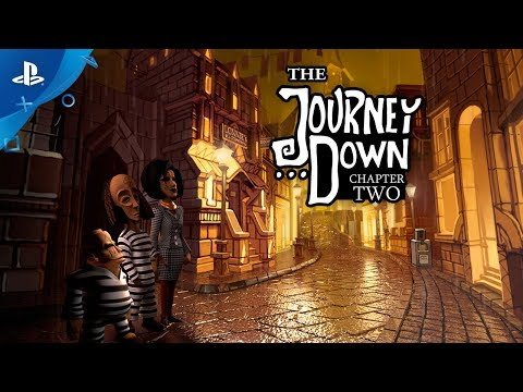 The Journey Down Trilogy Video Screenshot 2