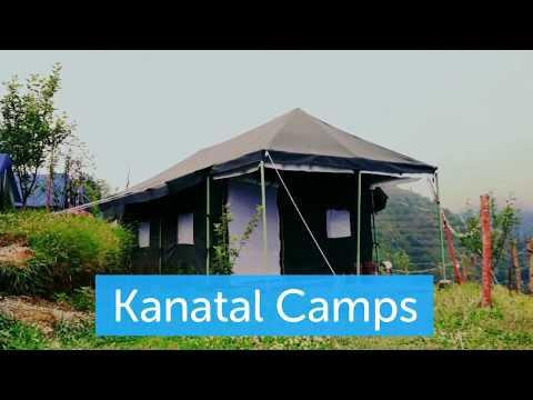 Kanatal Camps